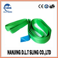 Endless Lifting Webbing Sling Factory