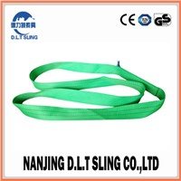 Polyester Endless Webbing Sling GS/CE Certified