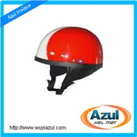 Quick Release Buckle Novelty Motorcycle Helmets