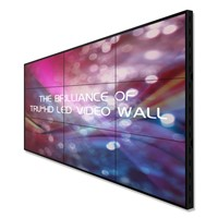 Video Wall for Meeting, Security, Information & Commercial Display