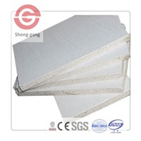 Fiber Glass Magnesium Oxide Board Panels