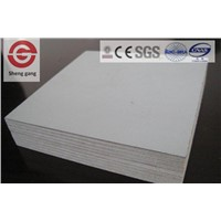 Shenggang Fireproof Glass Magnesium Oxide Board