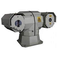 FS-TL411-HD HD Integrated Laser Night Vision Camera