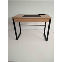 Wooden School Desk, Office Desk, Home Furniture