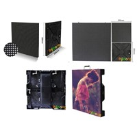 P3.91 Indoor/ Outdoor Stage LED Screen for Concert