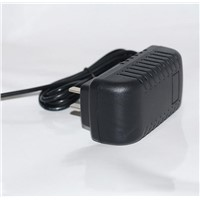 5V 1000mA Wall Switching Power Adapter for LEDlighting/CCTV Camera