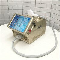 Portable 808nm Diode Laser FMD-1 Diode Laser Hair Removal Machine
