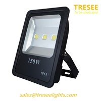 AC 110V LED Flood Light Fixture Outdoor 150W