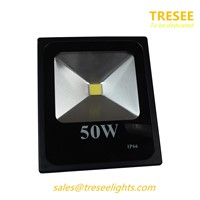 100 Watt LED Floodlight Fixture AC 110V COB IP65 100W