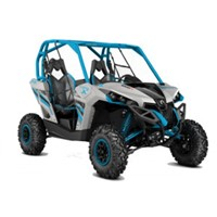 Can Am Maverick X Xc 1000R 2016