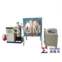 High Vacuum Degree Furnace /Lab Furnace/Vacuum Furnace SGM. V30/12