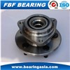 Front Auto Wheel Hub Bearing 43560-26010 Wheel Hub Bearings