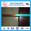 Low Carbon Argon Arc Welding Wire