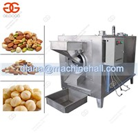 Commercial Peanut Roaster Machine|Almond Roasting Machine|Sesame Seed Roaster Machine