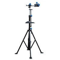 Height Adjustable Steel Material Bike Repair Stand Bicycle Display Rack
