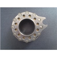 Marine Turbocharger Nozzle Ring Spare Parts