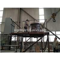 2800C Melting Induction Vacuum Furnace SGM. QS5280