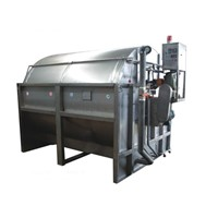 Garment Paddle Dyeing Machine