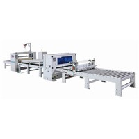 PUR Laminating Machine for High Glossy