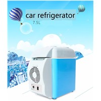 Mini Portable Car Refrigerator DC12V