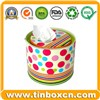 Gift Tin Cans, Gift Tin Box, Tin Box, Tin Can (BR1479)