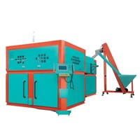 FG-A8L FULL AUTOMATIC BLOW MOLDING MACHINE