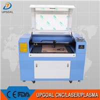 Wood Building Models Laser Cutting Machine Co2 Laser Cutting Machine 90W