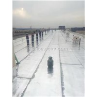 4mm Torched SBS/APP Modified Bitumen Waterproof Membrane from China Manufacture