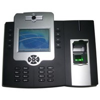 Iclock880-H Fingerprint Time Attendance with 50,000 Fingerprint Templates