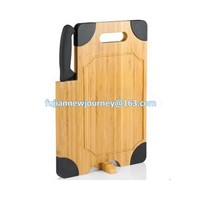 Bamboo Chopping Cutting Board