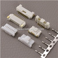 CN HRS DF13 Miniature Wire-to-Board Connector for Game Machine Lvds Cable 1.25mm Rohs