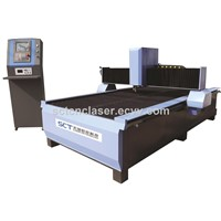 SCT-P1325/1530/2030 Metal Engraving Cutting Sheets Processing CNC Plasma Cutting Machine