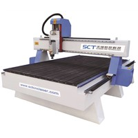 3 Axis Wood Working Machinery 1325 CNC Router CNC Milling Machine for Wood Door