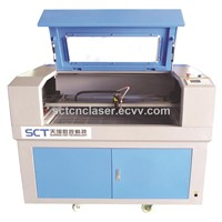 SCT-9060 Hot Sales Wood & Bamboo Carving Laser Engraving Machine