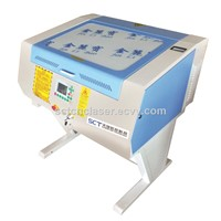 China Factory Wood Acrylic Leather 1625 3d Laser Engraving Machine Price