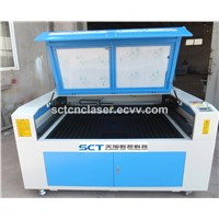 LASER ENGRAVING & CUTTING MACHINE SCT1490 150W with CW5000 (CHILLER) with STANDARD ACCESSORIES