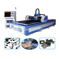 SCT-4020 High Quality for Metal Processing China Equipment Fiber Laser Cutting Machine