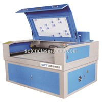Co2 Sheet Metal Laser Cutting Machine/Co2 Laser Crystal Engrving Machine/Laser Wood Carving Machines