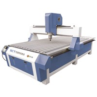 Popular Classical SCT1326 Advertising CNC Router for Sign Making