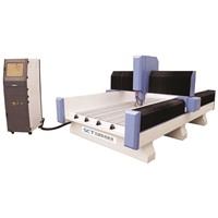 SCT-S1325 Stone Marble CNC Carving Machine