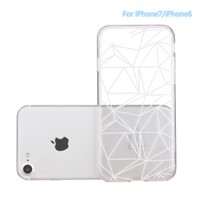 for Small Universe Apple 7 Mobile Phone Protective Cover