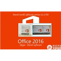 Wholesale Genuine Fpp Key Online Activation & Key Card Product/PKC for Office 2016 Home & Student