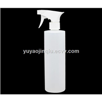 Factory Custom Quality & Cheap Round Shoulder PE/PP 500ml