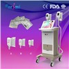 Four Heads Cooling Sculping Device Criolipolisis Fat Freezing Machine for Body Slimming