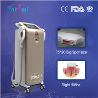 Perfect Cooling System!! China Intense Pulsed Light Machine