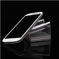 China Wholesale Plastic Mobile Phone Display Stand for Android Smart Phone