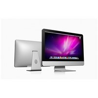 "DG-2102P Cheap 21.5"" Haswell Core I5-4570 All in One PC Desktop Computer"