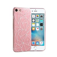 Fashion PC Material Phone Case for Iphone7/7plus T16126