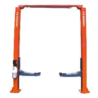 TLT240SC Economical Clear Floor Two Post Lift 4 Ton