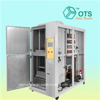 1150 L High Low Temperature Shock Environmental Test Chamber